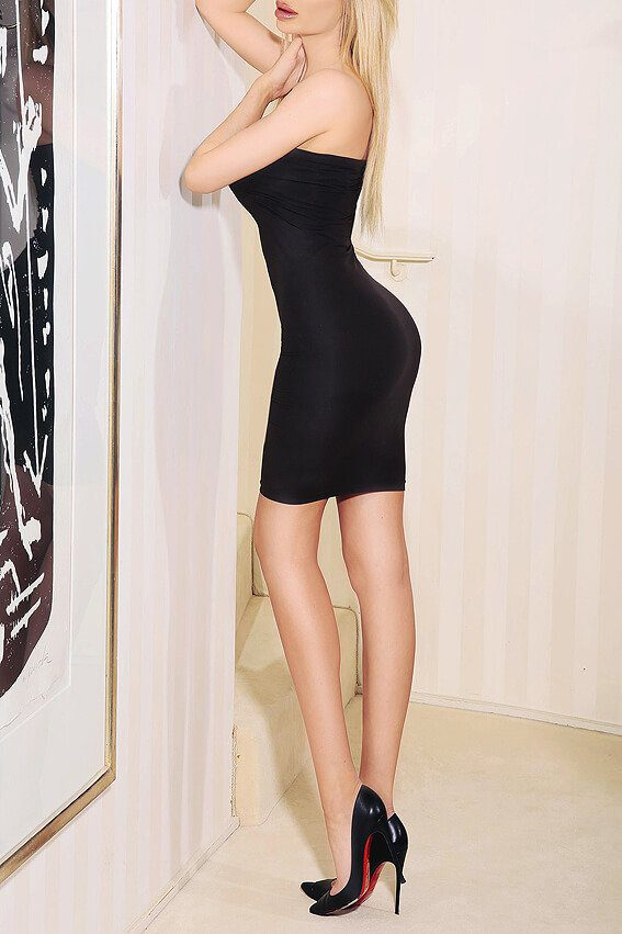 escort agency cologne lilly