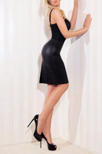 Escort Agency Dusseldorf Model Sarah