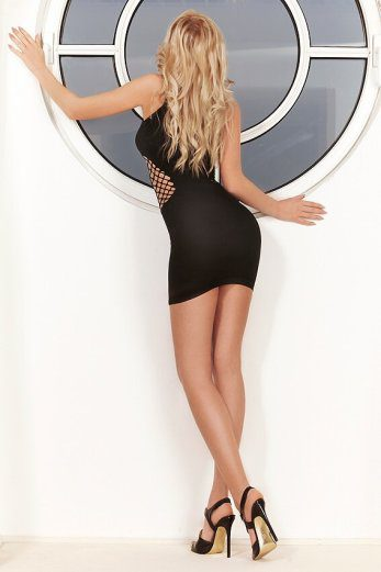 Belinda from the escort agency Dusseldorf