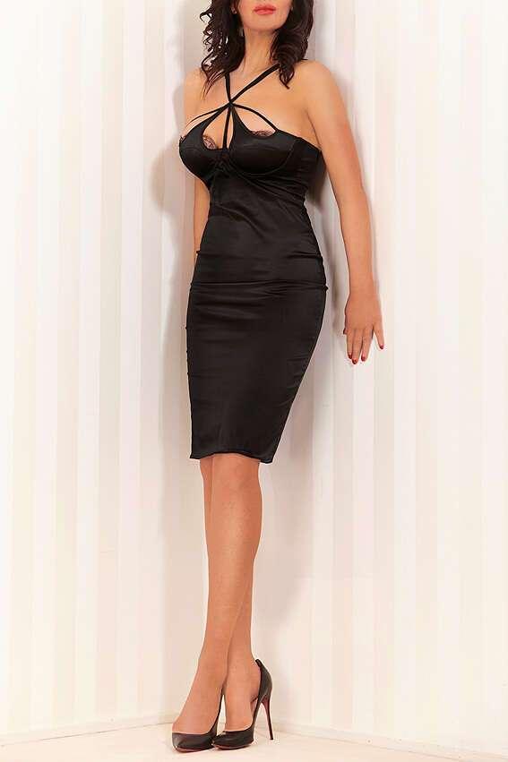escort agency model monika