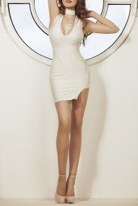 high class escort model Melanie düsseldorf