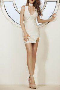 high class escort model Melanie Munich